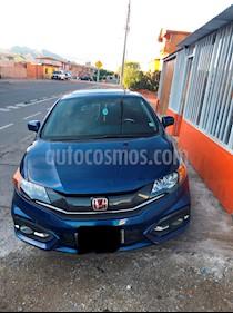 Foto venta Auto usado Honda Civic  Coupe (2015) color Azul precio $8.800.000