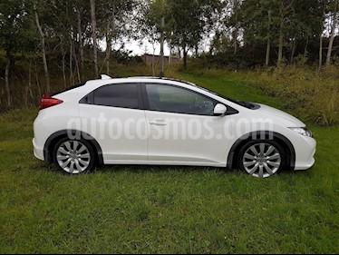 Foto Honda Civic EX 1.8 usado (2015) color Blanco precio u$s2.000