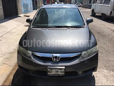 Foto Honda Civic EXL 1.8L usado (2009) color Gris precio $100,000