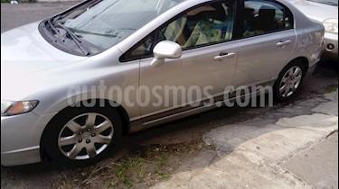 Foto venta Auto usado Honda Civic EXL 1.8L (2011) color Plata precio $132,000