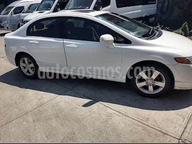 Foto venta Auto usado Honda Civic EXL 1.8L (2007) color Blanco precio $70,000