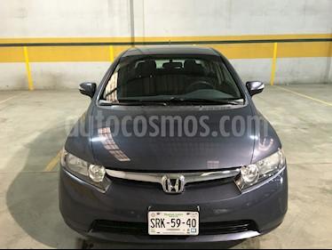 Foto venta Auto Seminuevo Honda Civic Hibrido (2008) color Gris precio $105,000