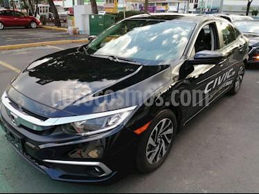 Foto Honda Civic i-Style Aut usado (2019) color Negro Cristal precio $355,000