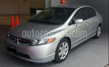 Honda Civic EXL 1.8L Aut usado (2010) color Gris precio $138,000