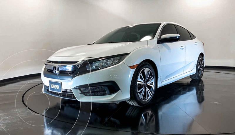 Foto Honda Civic Si Coupe usado (2015) color Blanco precio $284,999