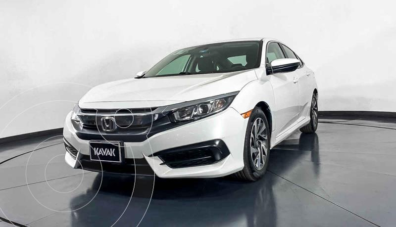 Foto Honda Civic Si Coupe usado (2015) color Blanco precio $262,999