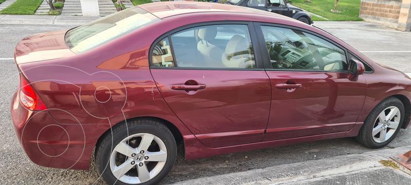 Honda Civic Coupe EX-R usado (2008) color Marron precio $90,000