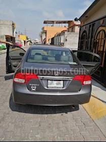 Foto Honda Civic EXL 1.8L Aut usado (2010) color Gris precio $115,000