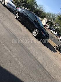 Honda Civic Coupe EX 1.8L usado (2010) color Negro precio $118,000