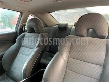 Honda Civic Coupe EX 1.8L usado (2010) color Negro precio $115,000