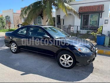 Foto Honda Civic EX 1.7L usado (2005) color Negro precio $65,000