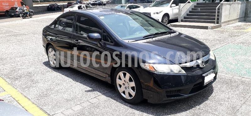 Honda Civic Si Sedan usado (2009) color Negro precio $107,000