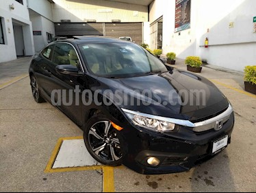 Foto venta Auto usado Honda Civic Si CoupA© (2017) color Negro precio $305,000