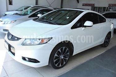 Foto venta Auto usado Honda Civic Si Coupe (2013) color Blanco Marfil precio $230,000
