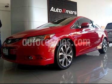Foto venta Auto Seminuevo Honda Civic Si Coupe (2012) color Rojo precio $185,000