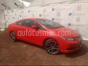 Foto venta Auto Seminuevo Honda Civic Si Coupe (2013) color Rojo Rally precio $200,000