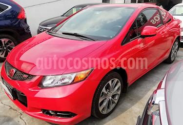 Foto venta Auto usado Honda Civic Si Coupe (2012) color Rojo Rally precio $217,000