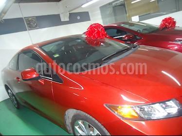 Foto venta Auto usado Honda Civic Si Coupe (2012) color Naranja precio $220,000