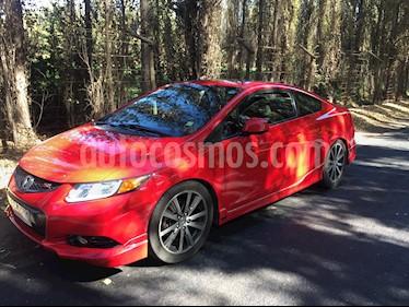 Honda Civic  Si usado (2013) color Rojo precio $9.700.000