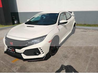 Foto venta Auto usado Honda Civic Type R (2019) color Blanco precio $709,700