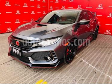 Foto venta Auto usado Honda Civic Type R (2017) color Blanco precio $529,900