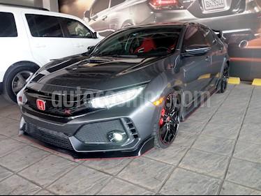Foto venta Auto usado Honda Civic Type R (2017) color Acero precio $610,000