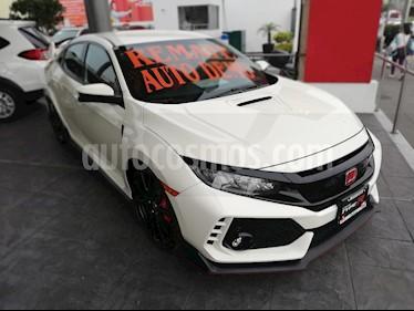 Foto venta Auto usado Honda Civic Type R (2017) color Blanco precio $600,000