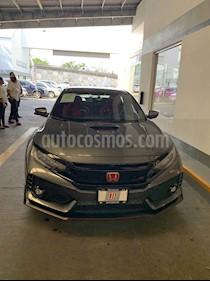 foto Honda Civic Type R usado (2017) color Gris precio $615,000