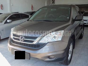 Foto Honda CR-V - usado (2009) color Marron precio $459.900