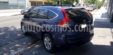 Honda CR-V - usado (2015) color Aguamarina precio $1.350.000