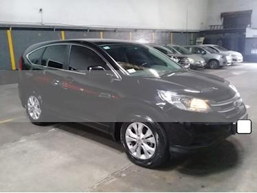 Foto venta Auto usado Honda CR-V - (2013) color Negro precio $749.000