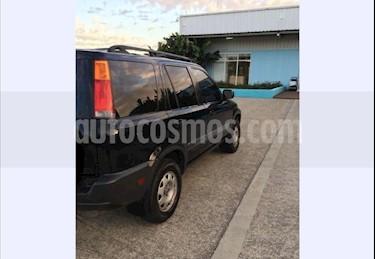 Honda CR-V 2.0 i Aut usado (2000) color Negro precio $185.000
