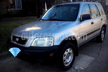 Foto Honda CR-V 2.0 Si Aut usado (1999) color Gris precio $230.000