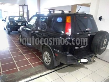 Foto venta Auto usado Honda CR-V 2.0 Si (2001) color Negro precio $235.000