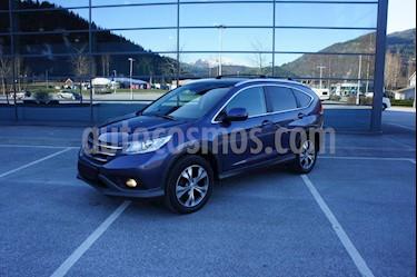 Honda CR-V 2.0L Aut usado (2013) color Azul precio $894.615