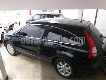Foto venta Auto usado Honda CR-V 2.4 EX (170CV) (2008) color Negro precio $370.000