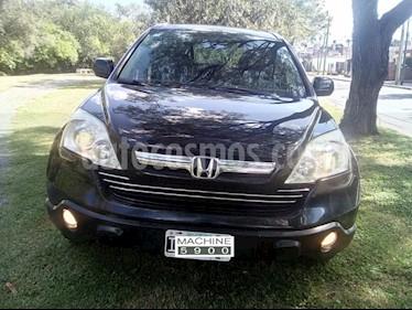 Foto venta Auto usado Honda CR-V 2.4 EXL Aut (2009) color Negro precio $550.000