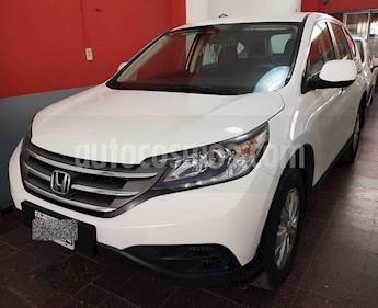 Foto venta Auto usado Honda CR-V 2.4 EXL Aut (2013) color Blanco precio $795.000