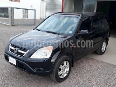 Foto venta Auto usado Honda CR-V 2.4 LX (170CV) 4x4 (2004) color Negro precio $270.000