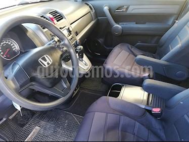 Honda CR-V 2.4L EXL 4x4 Aut usado (2009) color Blanco precio $6.250.000