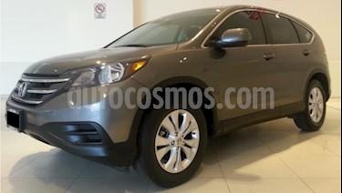 Foto Honda CR-V 5P EX TA CD F.NIEBLA RA usado (2014) color Gris precio $229,000