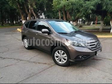 foto Honda CR-V 5P EX TA CD F.NIEBLA RA usado (2014) color Gris precio $220,000