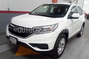 Foto venta Auto usado Honda CR-V 5p EXL L4/2.4 Aut 4WD (2015) color Blanco precio $260,000