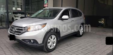 Foto venta Auto usado Honda CR-V 5p EXL L4/2.4 Aut Navi (2012) color Plata precio $220,000