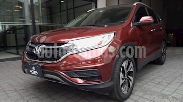 Foto Honda CR-V 5p EXL L4/2.4 Aut usado (2015) precio $309,000