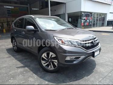 Foto venta Auto usado Honda CR-V 5p EXL L4/2.4 Aut (2016) precio $355,000