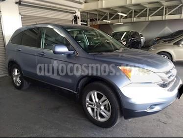 Foto venta Auto usado Honda CR-V 5p EXL L4/2.4 Aut (2011) color Azul Marino precio $197,000