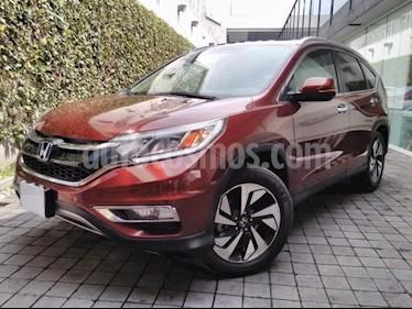 Honda CR-V 5p EXL L4/2.4 Aut usado (2016) precio $339,000