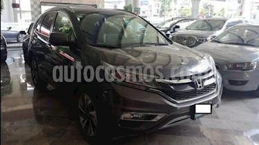 Foto Honda CR-V 5p EXL L4/2.4 Aut usado (2016) color Gris precio $307,000