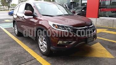 Foto venta Auto usado Honda CR-V 5p i-Style L4/2.4 Aut (2015) precio $260,000